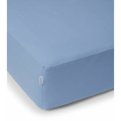 Gumis lepedő - világos kék