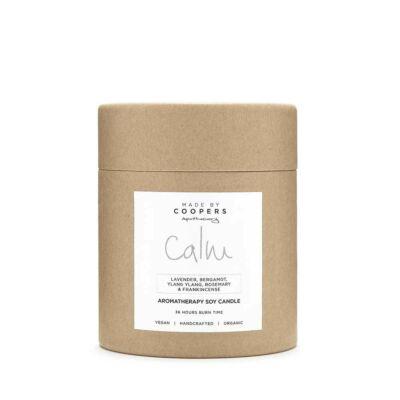 CALM - relaxáló illatgyertya